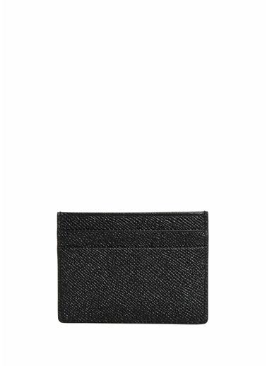 Dolce&Gabbana Kartlık Siyah